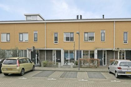 Zeepaddestoel 6 in Naaldwijk 2673 BR