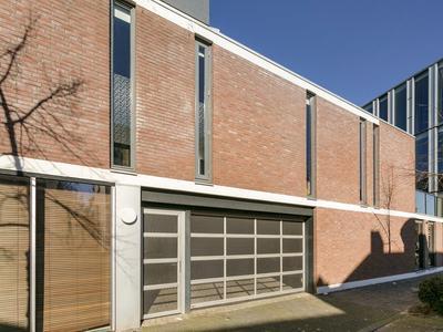 Kloosterstraat 16 in Oosterhout 4901 HS