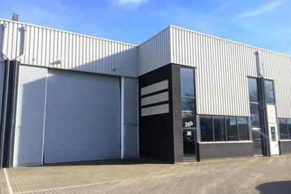 Lage Dijk 28 B in Helmond 5705 BZ