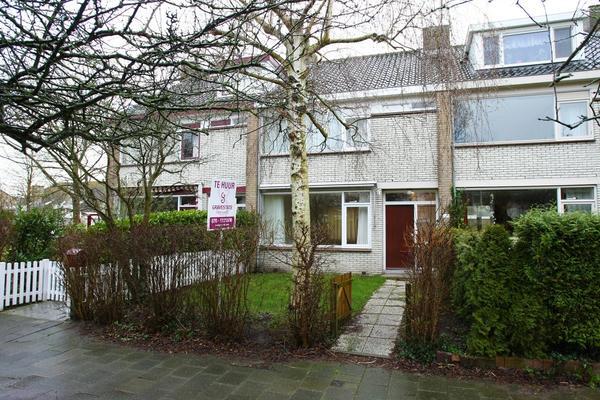 Van Polanenpark 342 in Wassenaar 2241 SB