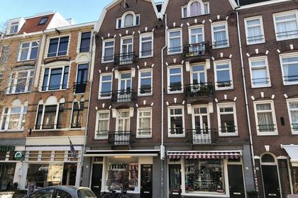 Jan Pieter Heijestraat 131 -Ii in Amsterdam 1054 ME