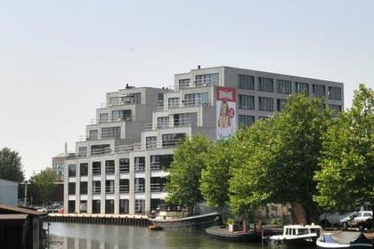 Wilgenweg 4 in Amsterdam 1031 HV