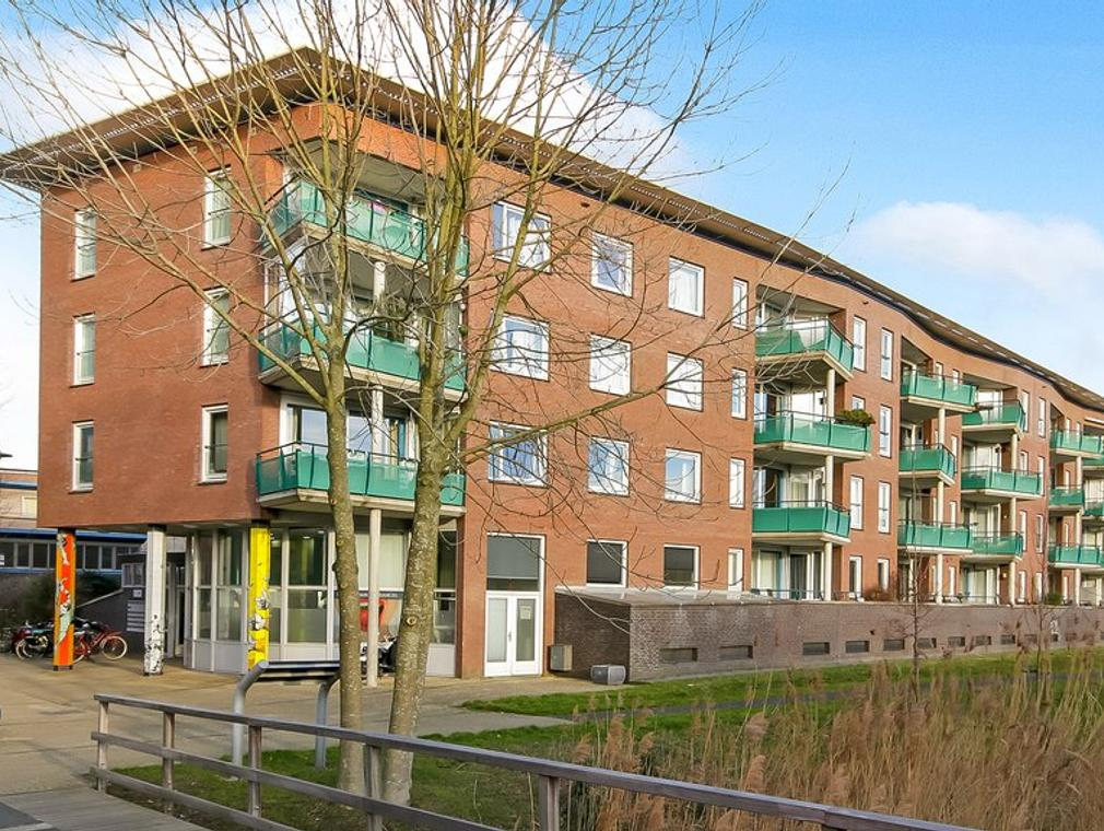 Esplanade De Meer 38 in Amsterdam 1098 WL