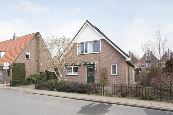Julianastraat 44 in Lekkerkerk 2941 BD
