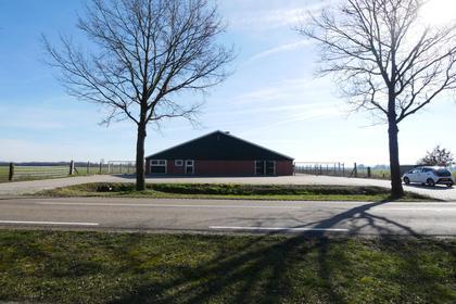 Hellendoornseweg 19 A in Daarle 7688 PC