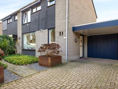 Grasbroekstraat 11 in Sittard 6136 CB