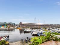 Windroosplein 20 in Amsterdam 1018 ZW