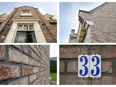 Burg.Van Sandickstraat 33 in Nieuwleusen 7711 HW