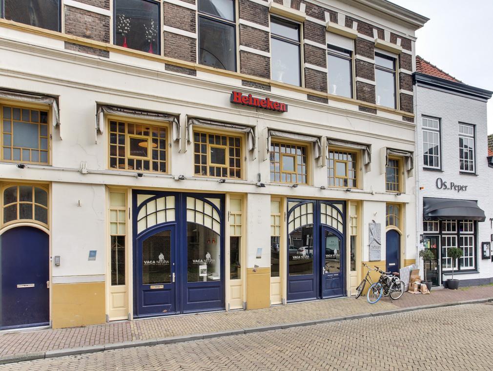 Ossenmarkt 9 in Zwolle 8011 MR