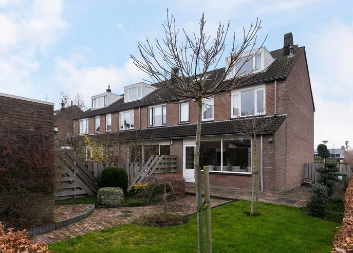Berkenhof 2 in Hazerswoude-Dorp 2391 DW