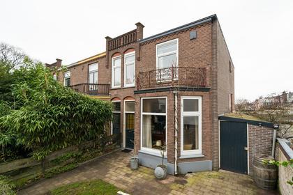 Sint Janslaan 28 in Bussum 1402 LT