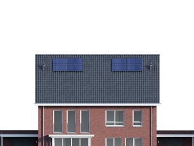 Bouwnummer 14 in Kaatsheuvel 5171 SB