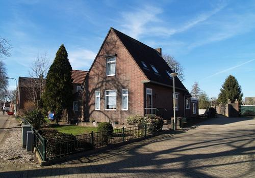 Broekstraat 18 in Herten 6049 CJ