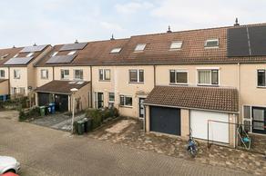 Argusvlinder 9 in Zwolle 8016 HE