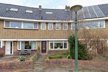Schubertstraat 24 in Leeuwarden 8916 GM