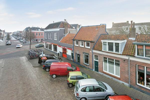 Glacisstraat 30 in Vlissingen 4381 RJ