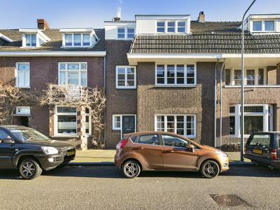 Robert Regoutstraat 13 in Roermond 6042 CM