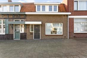 Antwerpsestraatweg 192 in Bergen Op Zoom 4624 JJ