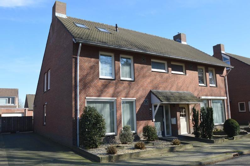 Paulus Potterstraat 15 in Deurne 5753 BT