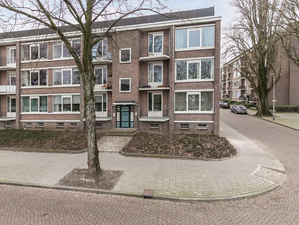 Karel De Grotelaan 135 in Eindhoven 5615 SR