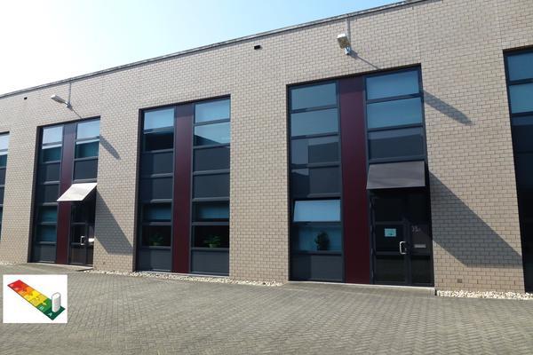 170 m² bedrijfsruimte te huur aan de Wel 36B Amersfoort