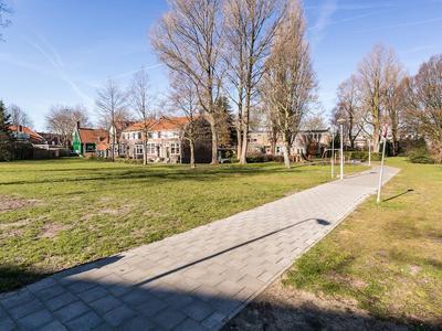 Hof Van Blois 1 A in Zaandam 1508 XW