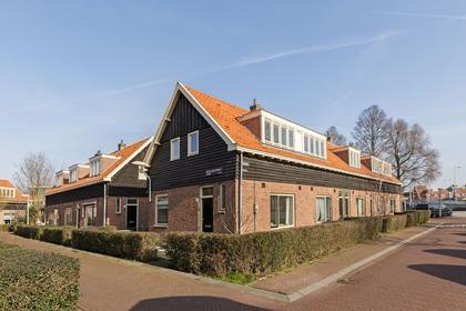 Eerste Disteldwarsstraat 2 in Amsterdam 1031 XN