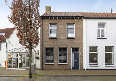 Blauwstraat 1 in Steenbergen 4651 GA