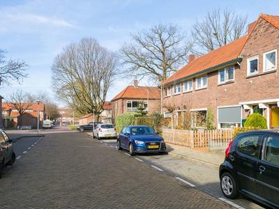 J.W. Swiersstraat 74 in Enschede 7521 DR