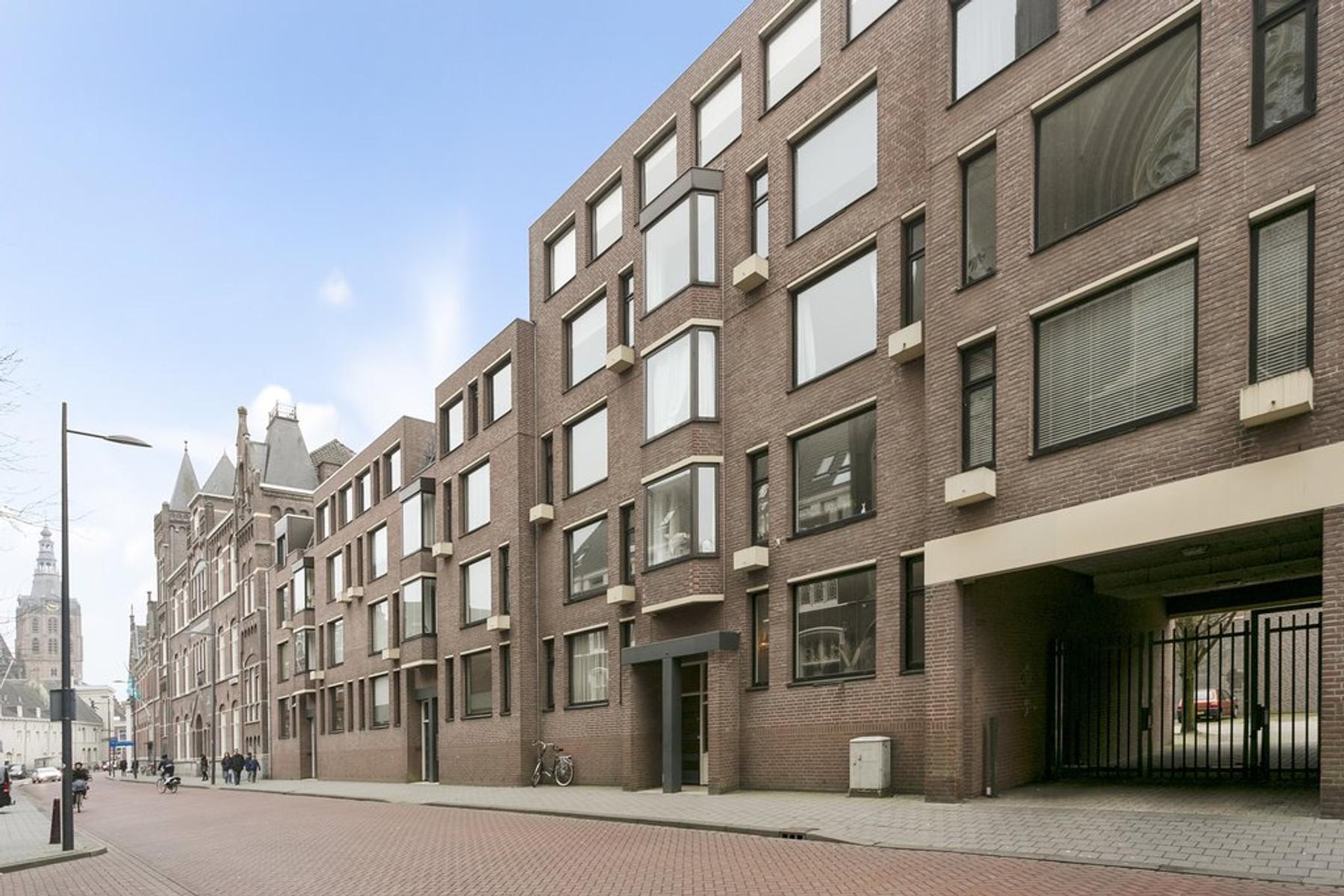 Sint Josephstraat 86 in 'S-Hertogenbosch 5211 NJ