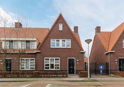 Cornelis Bloemaertstraat 16 in Eindhoven 5622 EC
