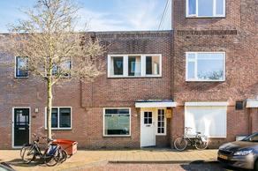 Timorstraat 138 in Haarlem 2022 RK