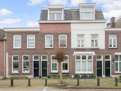 Minstraat 30 in Utrecht 3582 CD