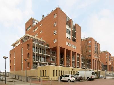 Maasboulevard 113 in 'S-Hertogenbosch 5237 WN