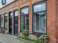 Komatistraat 29 in Dordrecht 3312 CB