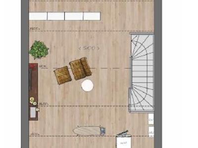 Bouwnummer 46 in Kaatsheuvel 5171 SB