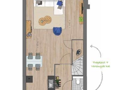 Bouwnummer 47 in Kaatsheuvel 5171 SB