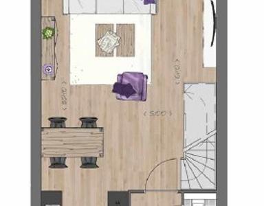 Bouwnummer 50 in Kaatsheuvel 5171 SB