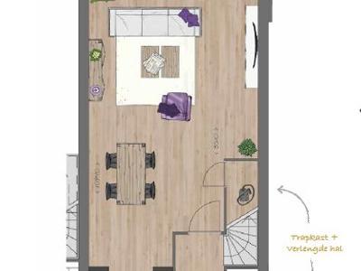 Bouwnummer 53 in Kaatsheuvel 5171 SB