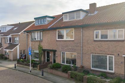 Stijntjesduinstraat 35 in Noordwijk 2202 LA