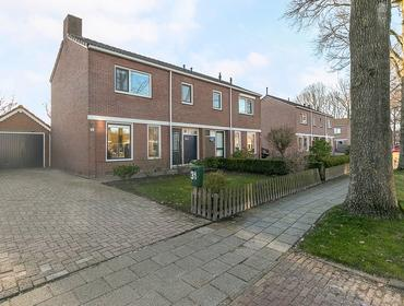 Anne De Vriesstraat 31 in 2E Exloermond 9571 AH