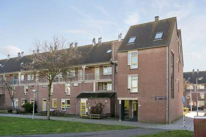 Wethouder Ed. Polakstraat 5 in Amsterdam 1107 CT