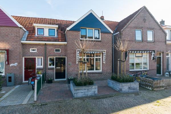 Hendrik Casimirstraat 7 in Sneek 8606 AG