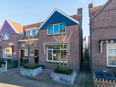 Hendrik Casimirstraat 7 in Sneek 8606 AG