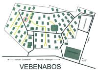 Vebenabos 53 in Koudekerke 4371 PC