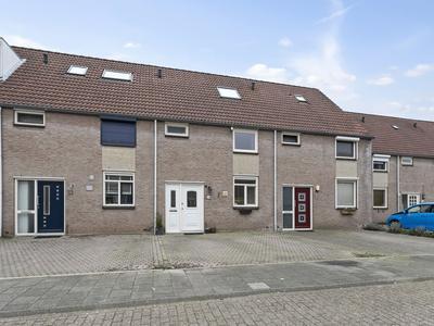 Dreischorstraat 32 in Tilburg 5043 JB