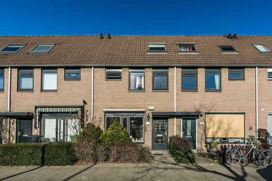 Zevenkampse Ring 267 in Rotterdam 3068 PZ