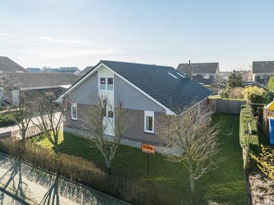 Oosterom 16 in Sneek 8602 DG