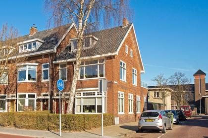 Zaanenstraat 109 Rd in Haarlem 2022 CM