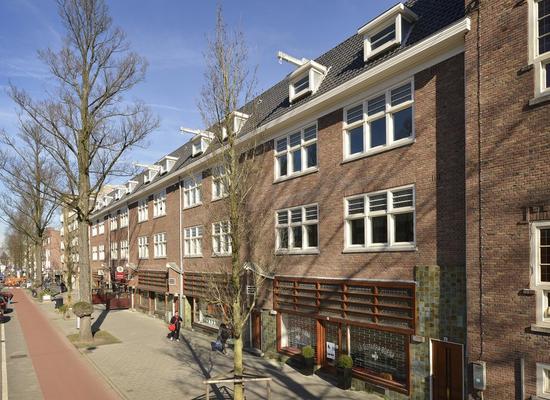 Rijnstraat 111 I in Amsterdam 1079 HA